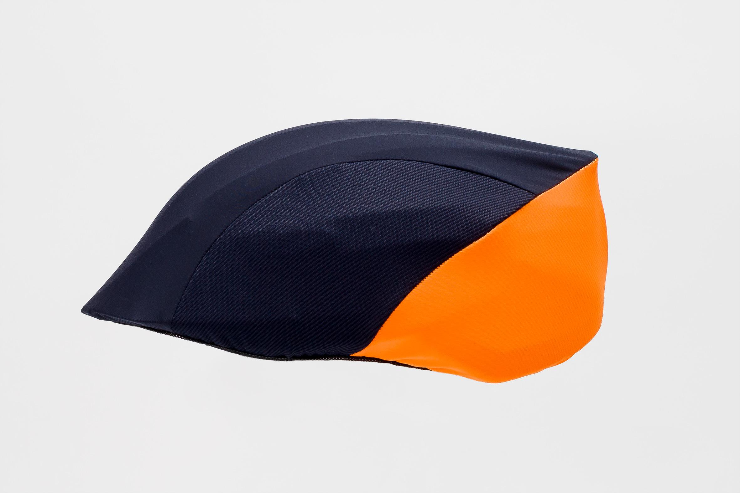 scalp fahrrad helm cover